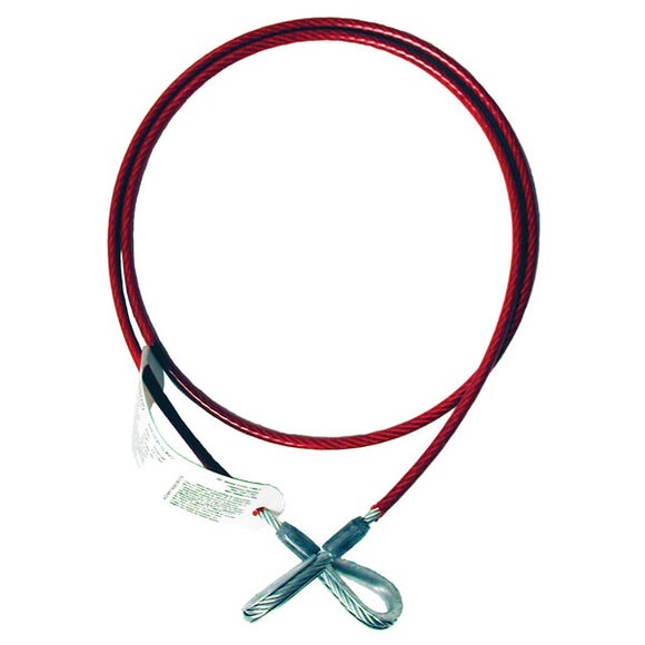 MSA Cable Anchor Sling - 6 ft.