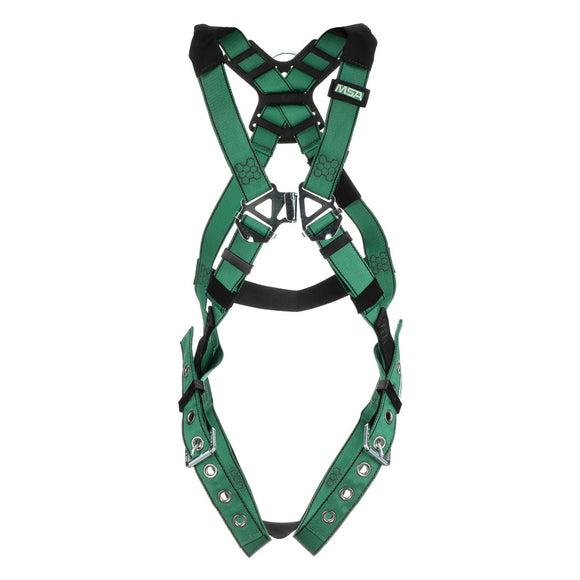 MSA V-FORM Positioning Safety Harness