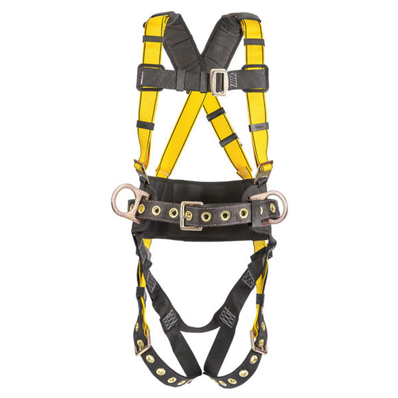 MSA Workman® Construction Harness