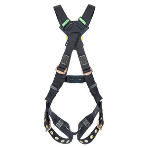 MSA Workman® Arc Flash Crossover Harness