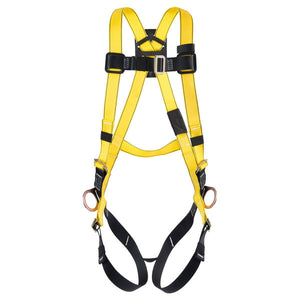 MSA Workman® Positioning Harness