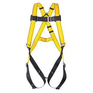 MSA Workman® Stainless Steel Universal Harness