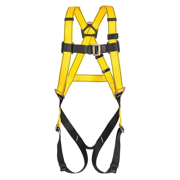 MSA Workman® Universal Harness