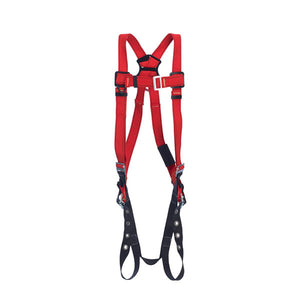 1191383 - DBI-SALA Protecta Welding Universal Harness w/ Tongue Buckles