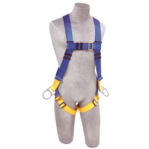DBI-SALA Protecta Universal Harness-Pass Thru Buckle-Yes