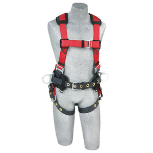 Protecta PRO Construction Harness