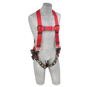 Protecta PRO Universal Harness w/ Tongue Buckles
