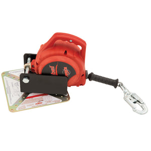 Protecta Swiveling Roof Anchor