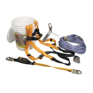 Ready Roofer Kit