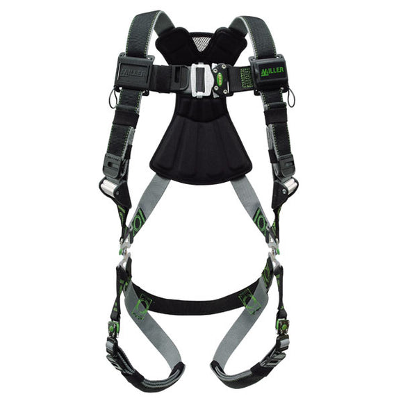 Miller Revolution Harness-DualTech-Quick Connect