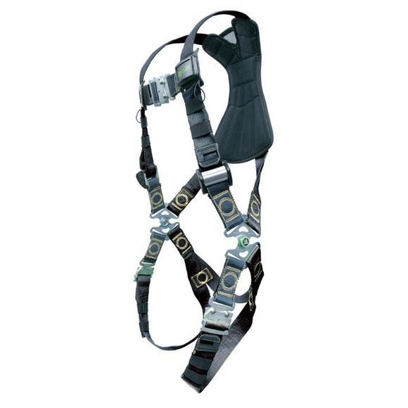 Miller Nomex Revolution Harness-Quick Connect