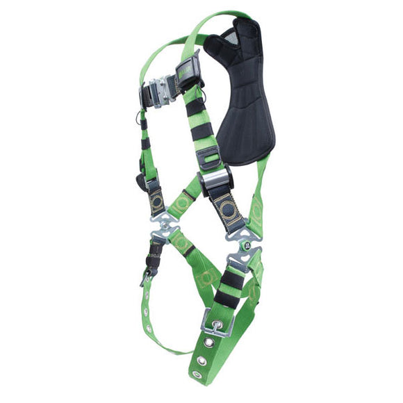 Miller Nomex Revolution Harness-Tongue Buckle