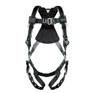 Miller Revolution Harness