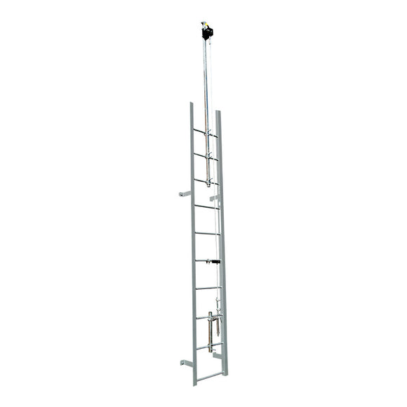 SafeWaze 2-Person Extended Top Ladder Climb System