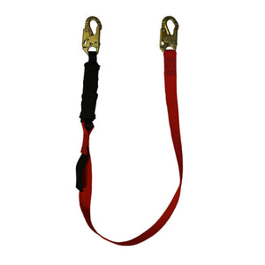SafeWaze PRO+ Welding Shock Lanyard - 6 ft.