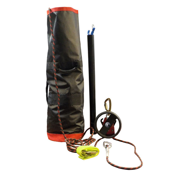SafeWaze Fall Rescue Descender Kit