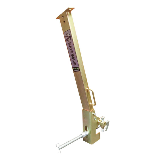 SafeWaze SafeLink I-Beam Stanchion