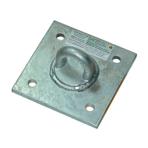 Super Anchor Commercial D-Plate Anchor