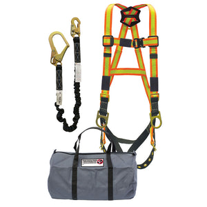Super Anchor Mini MAX Kit - Positioning Harness