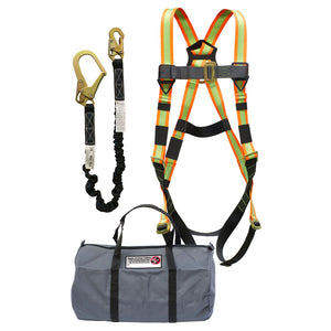 Super Anchor Mini MAX Kit - Universal Harness