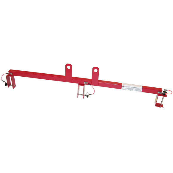 Super Anchor Safety Bar Anchor