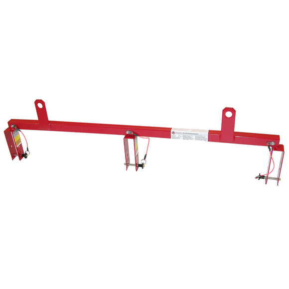Super Anchor Combination Safety Bar
