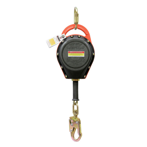 Super Anchor Sidewinder Cable Retractable