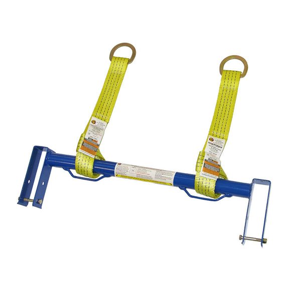 Super Anchor Safety 1076 10 Count D-Minus Anchor Kit