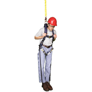 DBI-SALA Suspension Trauma Safety Strap
