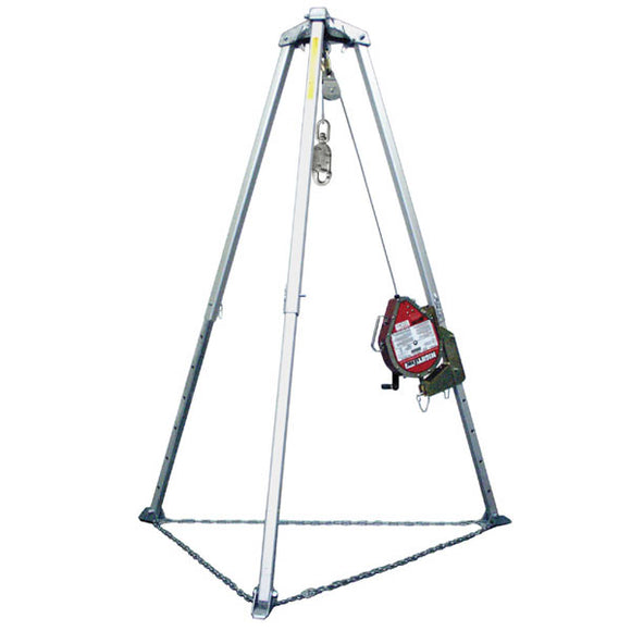 Miller MightEvac Confined Space Entry & Rescue System - 50 ft.