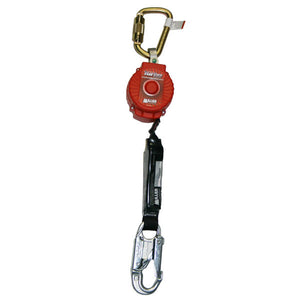 Miller TurboLite Web Personal Fall Limiter - 6 Ft.