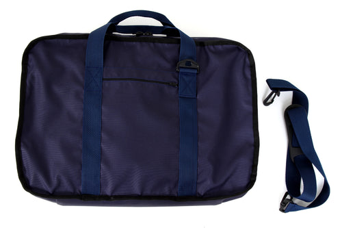 Solid Navy Blue - Ultimate Shoe Bag