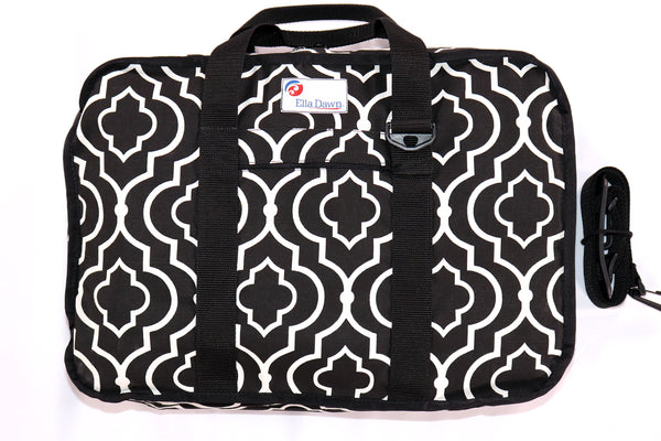 Black Betty - Ultimate Shoe Bag - Ella Dawn Designs LLC