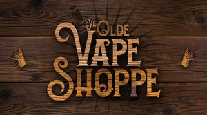 Ye Olde Vape Shoppe | E-Cigarettes, E-Liquids and Vaping Accessories