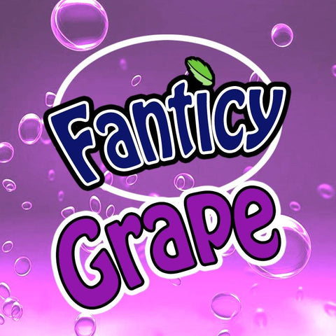 Fanticy Grape | Vape Monster | Ye Olde Vape Shoppe | Norwhich - Wymondham