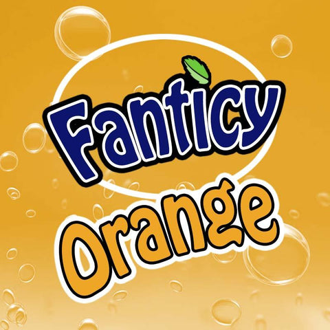 Fanticy Orange | Vape Monster | Ye Olde Vape Shoppe | Norwhich - Wymondham