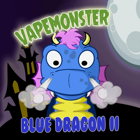 Vape Monster | Ye Olde Vape Shoppe | Norwhich - Wymondham
