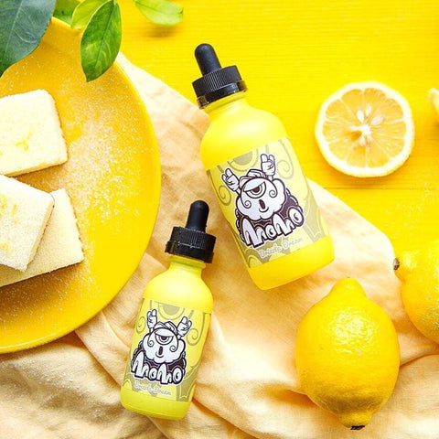 Drizzle Dream by Momo E-Liquid (50ml) & Nicotine Booster