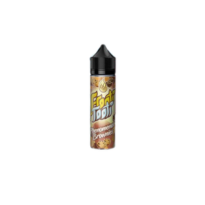 FROOTI TOOTI,SHORTFILL,PHENOMENAL BROWNIES,E-LIQUID,70VG,30PG,YE OLDE VAPE SHOPPE