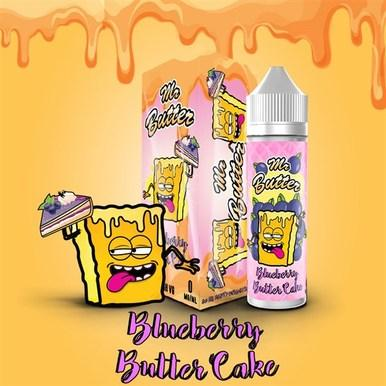 Blueberry Butter Cake by Mr Butter (50ml)