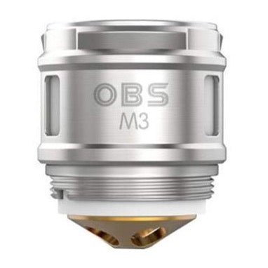 OBS CUBE M3 0.15OHM MESH COIL