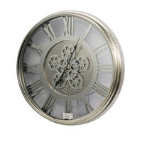 Hereford Transitional Clock