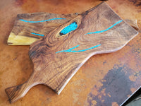 Artes Custom Cutting Board - LG