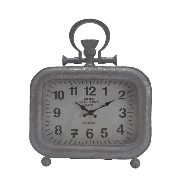 Old Town Table Clock-Short