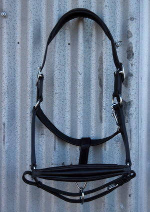 SD Design Crown Halter