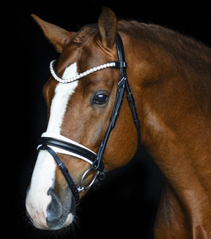 SD Design L'Unique Snaffle Bridle