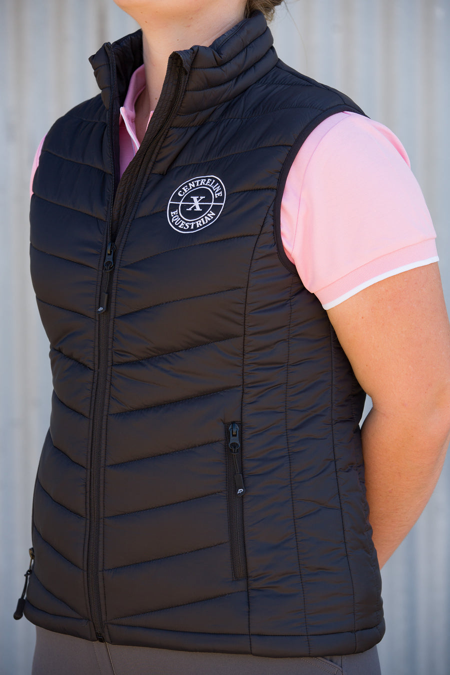Centreline Brooklyn Vest