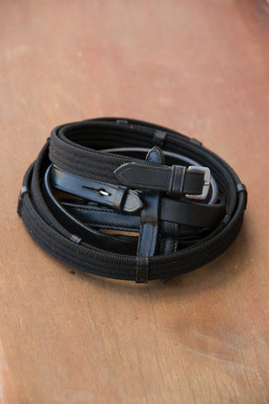 SD Design Show Master Snaffle Bridle