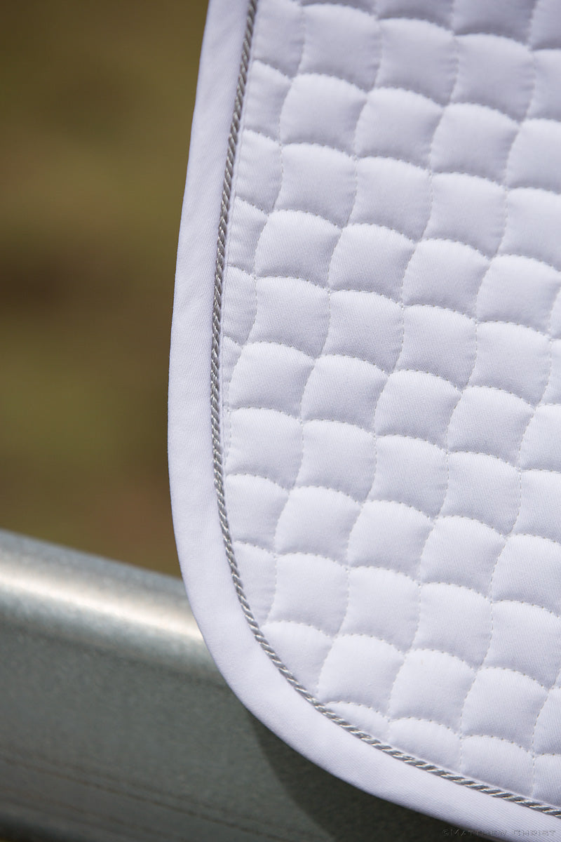 Eskadron Classic Cotton Dressage Saddle Pad
