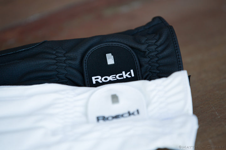 Roeckl Grip Pro Riding Glove